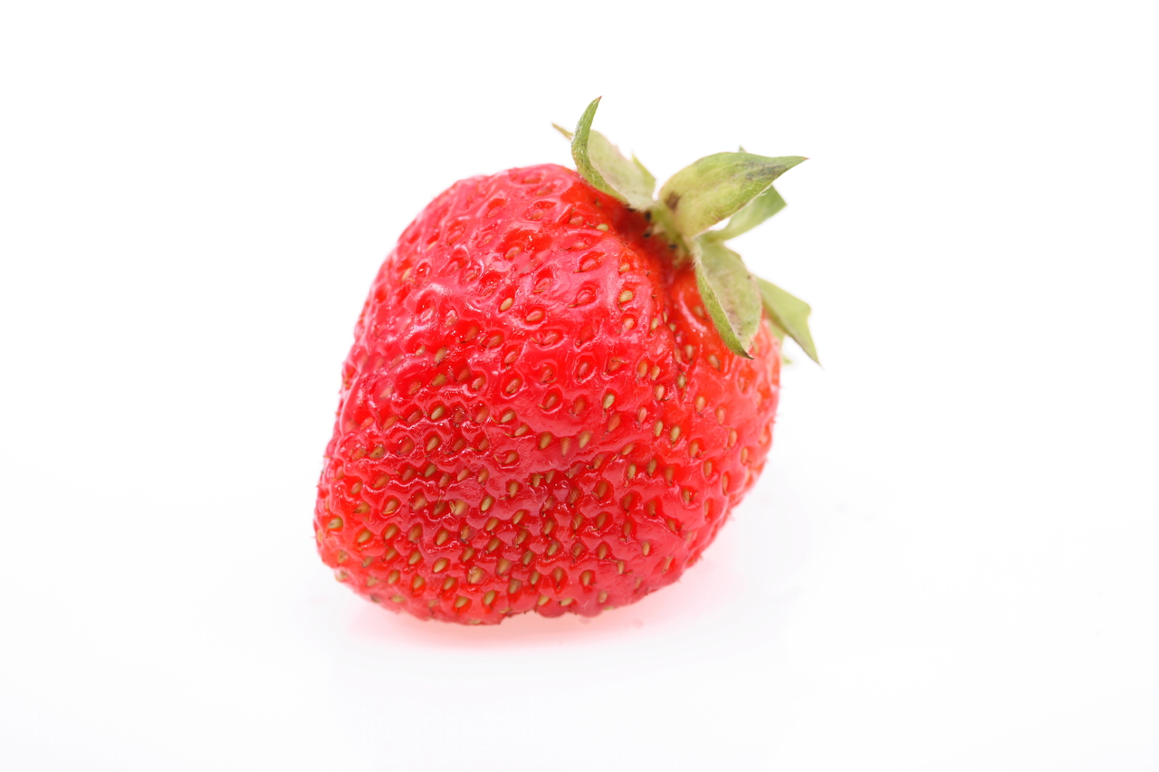 Strawberries: Not Just Vitamin C