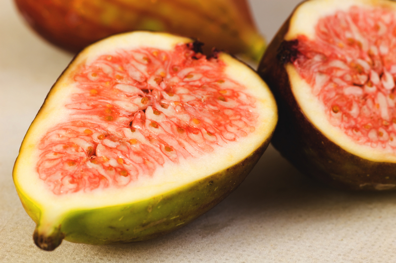 Fig Nutrition Facts