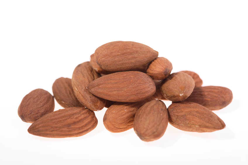Nuts for Health: Including them in your diet