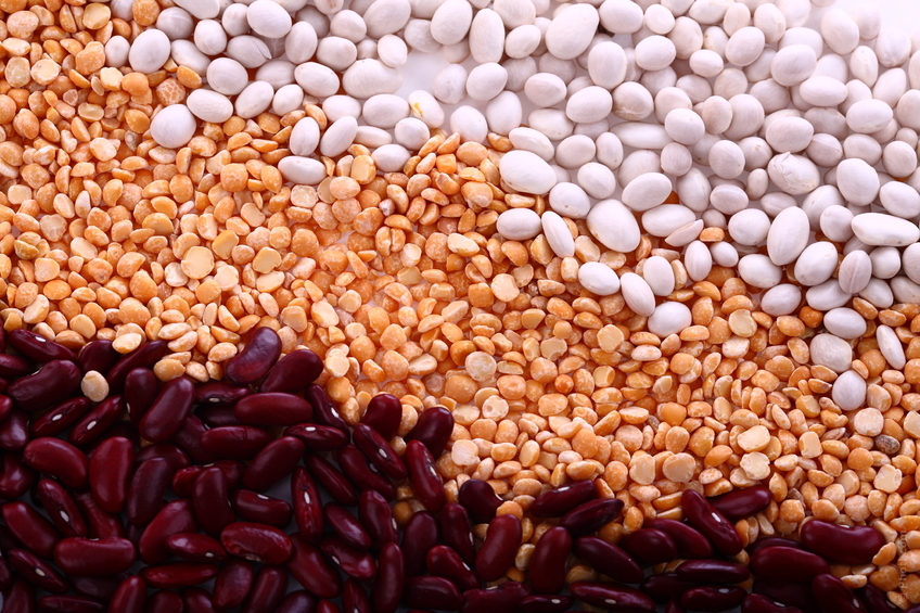 Lentils Nutrition Benefits