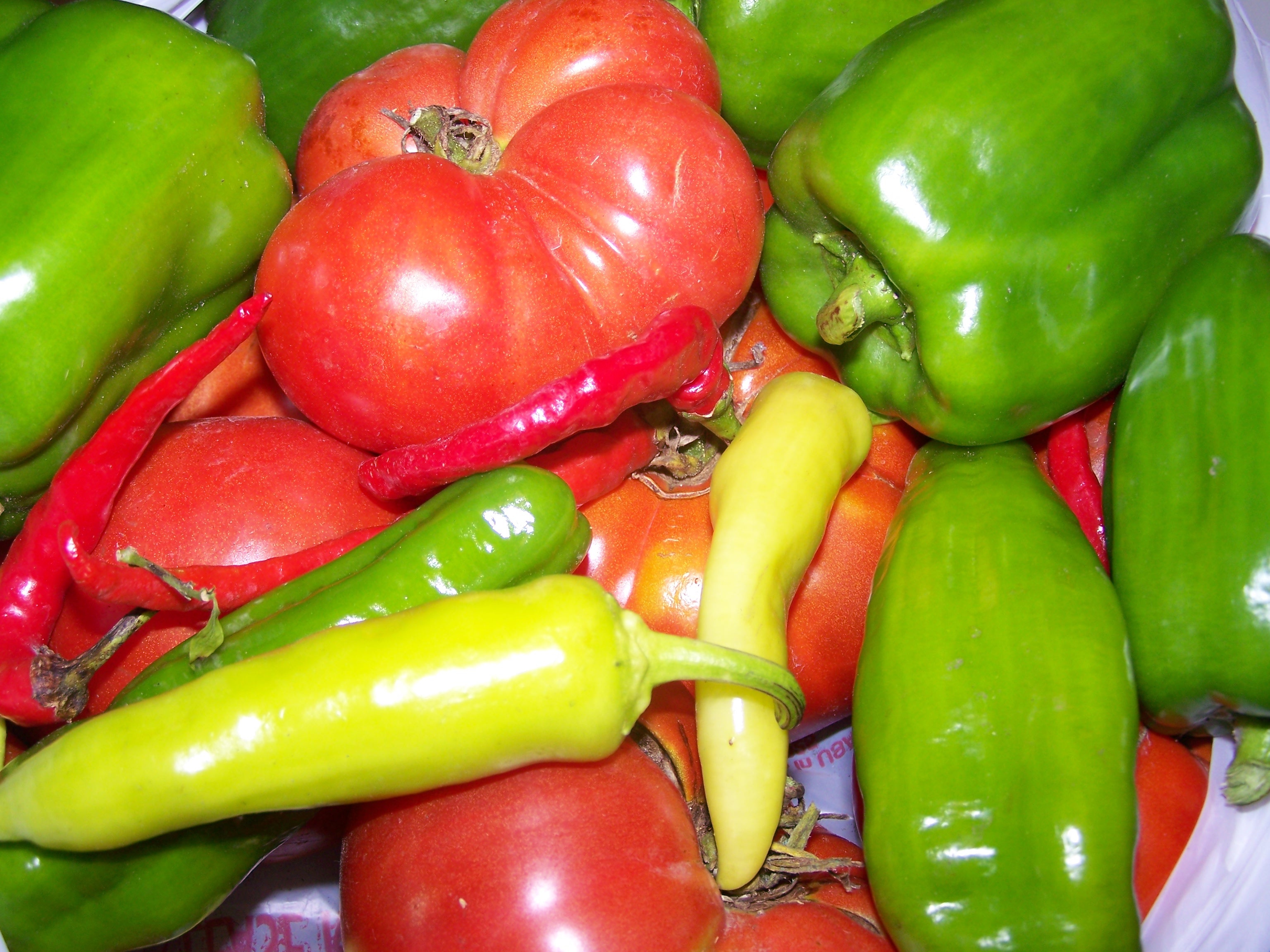 Fruits and Veggies – More Matters Month